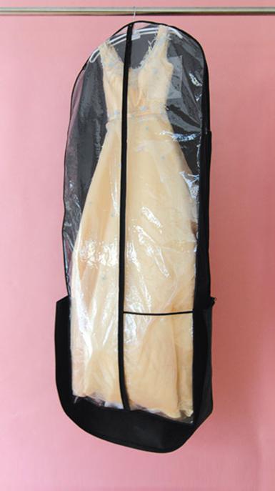 ドレス用キャリーバッグ